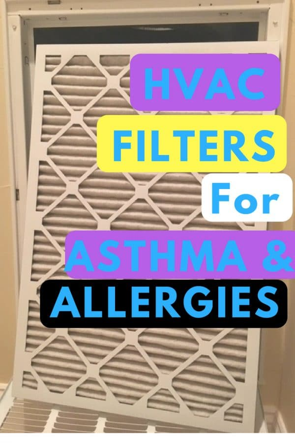Best furnace filter for allergies and asthma
