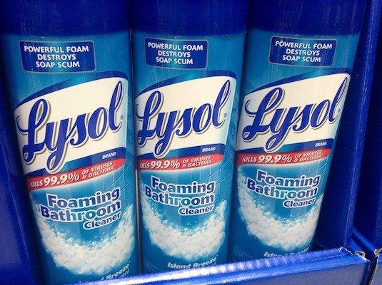 Does Lysol Kill Dust Mites? (Plus Natural Killing Tips)