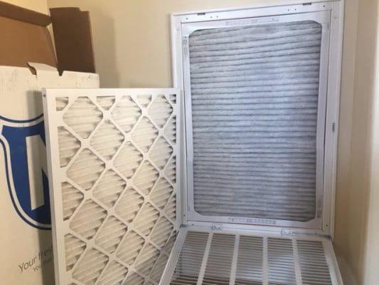 best way to manage dust mite allergy