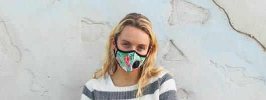 allergy mask reviews- best mask for allergies