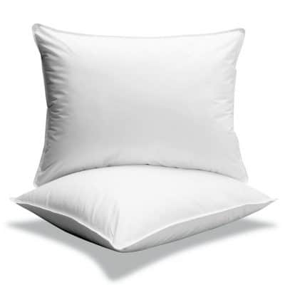 allergen proof pillow cover
