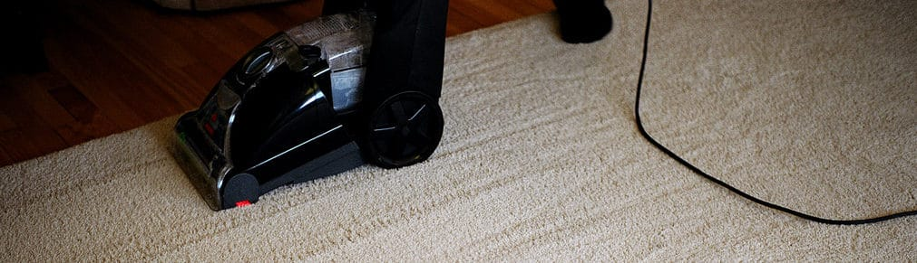 Carpet Cleaners and Shampooers: 5 Best Options to Eliminate Dust Mite and Pet Allergies