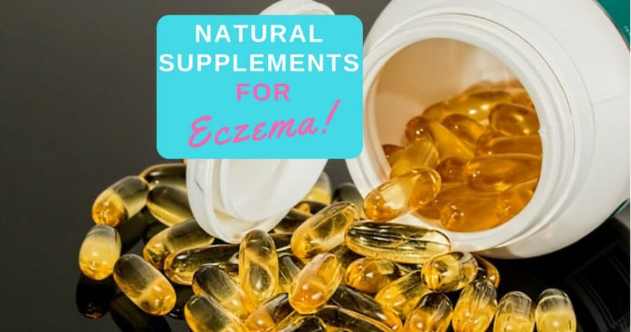 best vitamins and supplements for eczema