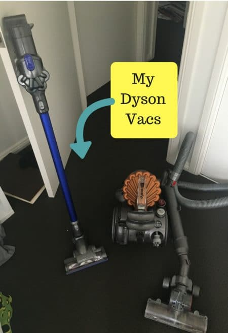 Shark vs Dyson - Best vacuum for pet air and dust allergies