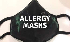 Best allergy mask