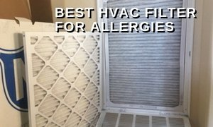 Best HVAC filter for dust mite allergies