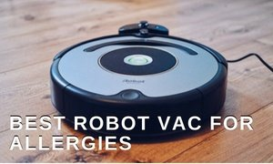 Best robot vacuum for dust mite allergies