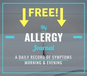 Free Allergy Journal - Dust Mite Solutions