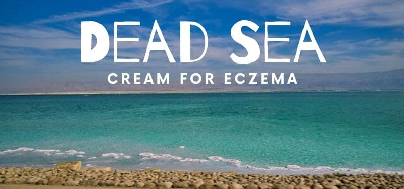 Dead Sea cream for eczema - does it work